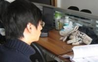 李玉华(男)--司法书记员班
