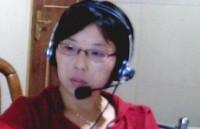 杭州速记服务部主管